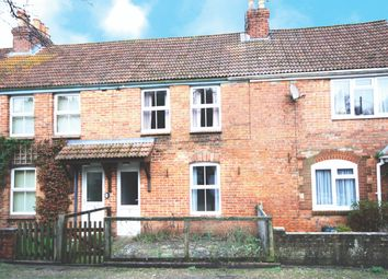 Thumbnail 2 bed terraced house for sale in Brickyard Cottages, Dorchester