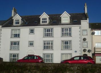 Thumbnail 2 bed flat to rent in Quay Court, Carrickfergus
