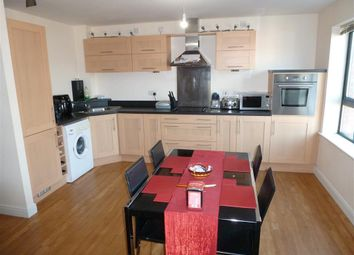Thumbnail 2 bed property to rent in Apartment 11 Regency House, Leighton Way, Belper
