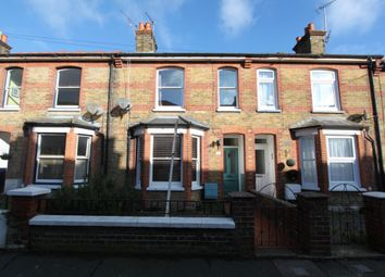 Thumbnail 3 bedroom terraced house to rent in Church Path, Deal