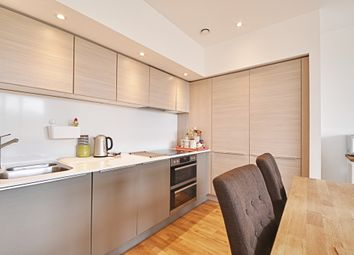 Thumbnail 2 bed flat for sale in Edmunds House, Colonial Drive, Chiswick