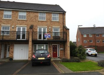 Thumbnail 5 bed town house to rent in Coriander Drive, Bourne, Lincolnshire