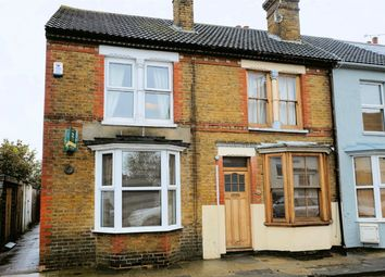 Thumbnail 3 bed terraced house for sale in King Edward Street, Whitstable, Kent