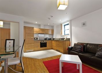 Thumbnail 2 bed flat for sale in Zenith Building, 594 Commercial Road, Limehouse, London, UK