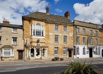Oxford Street, Woodstock, Oxfordshire OX20. 6 bed terraced house for sale