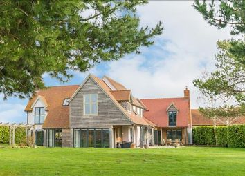Thumbnail 5 bed detached house for sale in Pusey, Faringdon, Oxfordshire