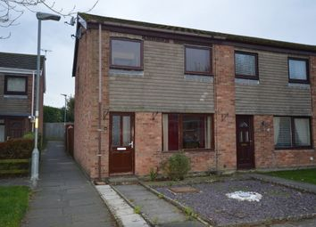 Thumbnail 3 bedroom property to rent in Crosthwaite Terrace, Tweedmouth, Berwick Upon Tweed, Northumberland