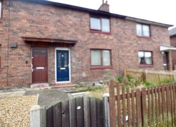 2 bed terraced house for sale in Bower Street, Carlisle, Cumbria CA2