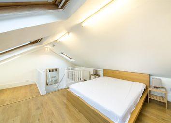 Thumbnail Flat to rent in Glenilla Road, Belsize Park, London