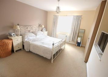Thumbnail 4 bed detached house for sale in Falcon Close, Mexborough