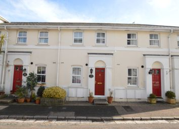 Thumbnail 2 bed town house for sale in York Road, Torquay