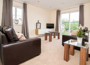 Thumbnail 2 bed flat to rent in Maidenbower, Crawley