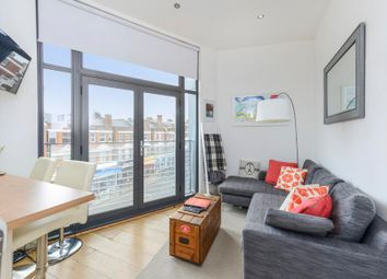 Thumbnail 2 bedroom flat for sale in Broadway, London