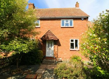 Thumbnail 3 bed semi-detached house for sale in Gamnel, Tring