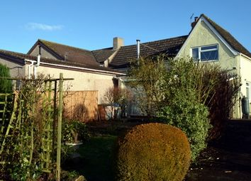 Thumbnail 3 bed detached house for sale in Netherend, Woolaston, Lydney