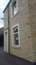 Thumbnail 2 bed end terrace house to rent in Brennand Street, Burnley