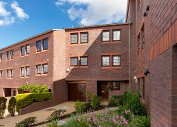 Thumbnail 5 bed town house for sale in 89 Orchard Brae Avenue, Orchard Brae