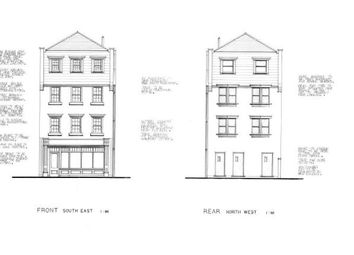 Thumbnail Land for sale in Hope Street, Sheerness, Kent