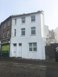 Thumbnail 1 bed block of flats for sale in 100 Tontine Street, Folkestone, Kent