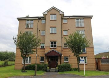 Thumbnail 2 bedroom flat to rent in Queens Court, Larbert