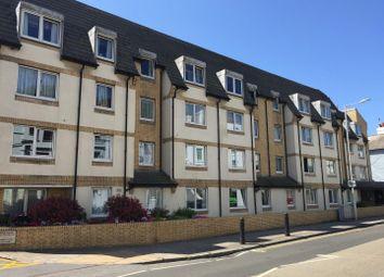 Thumbnail 1 bed flat for sale in Sandgate High Street, Sandgate, Folkestone