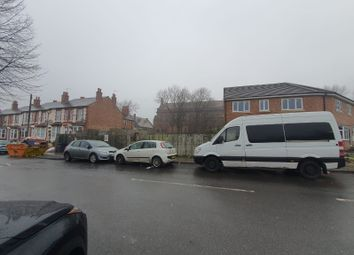 Thumbnail Land for sale in Bankes Road, Small Heath