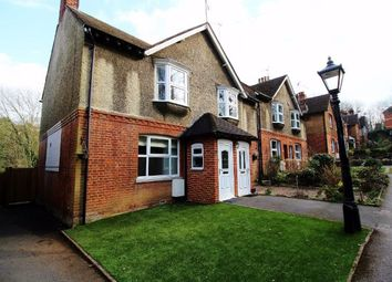 Thumbnail 3 bed terraced house to rent in Holyoake Terrace, Sevenoaks