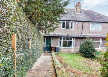 Thumbnail 3 bed terraced house for sale in Orchard Avenue, Whaley Bridge