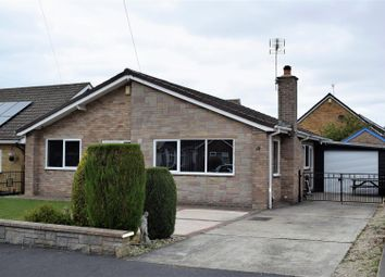 Thumbnail 3 bed bungalow for sale in Kennedy Close, Brigg