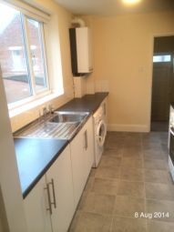 Thumbnail 3 bedroom flat to rent in Dilston Road, Arthurs Hill, Newcastle Upon Tyne