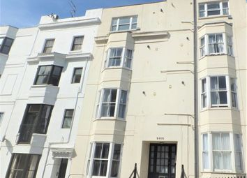 Thumbnail 1 bedroom flat to rent in Queen Square, Brighton