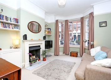 Thumbnail 2 bed flat for sale in Garfield Road, Battersea, London