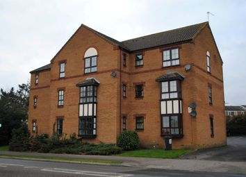 Thumbnail 1 bedroom flat to rent in Winston Churchill Drive, King's Lynn