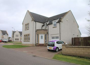 Thumbnail 4 bed detached house for sale in St Michaels Mount, Kilmarnock, Aryshire