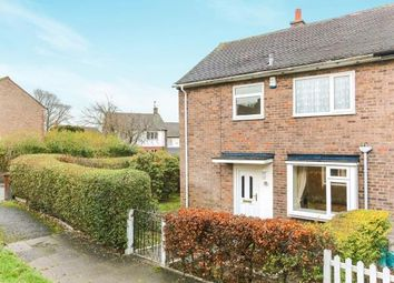 Thumbnail 2 bed end terrace house for sale in Church Lane, Marple, Stockport, Cheshire