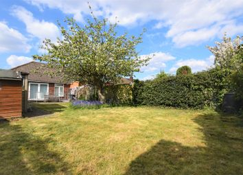 Thumbnail 3 bed semi-detached bungalow for sale in Copthall Way, New Haw