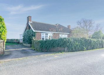 Thumbnail 3 bed detached bungalow for sale in Lymn Bank, Thorpe St Peter, Skegness, Lincolnshire