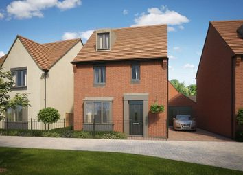 "4 bed detached house for sale in ""Bayswater"" at Wooding Drive, Telford TF3"