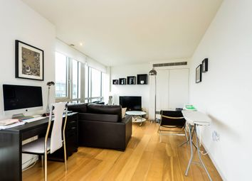 Thumbnail 1 bed flat to rent in Fairmont Ave, Poplar, London