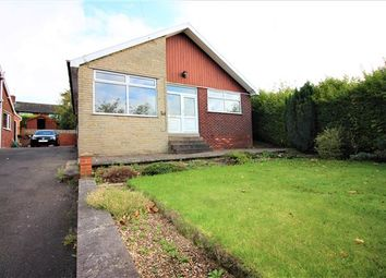 Thumbnail 3 bed bungalow to rent in Edengrove, Swallownest, Sheffield