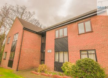 Thumbnail 1 bed flat to rent in Bramfield, Hertford