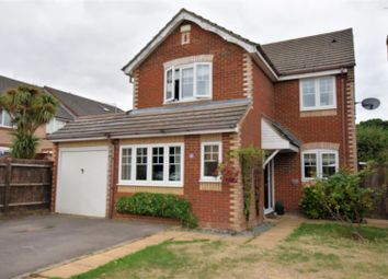 4 bed detached house for sale in Manor Park Close, Tilehurst, Reading RG30