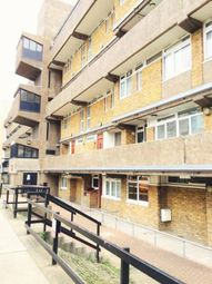 Thumbnail 4 bed flat to rent in Crowder Street, Shadwell/Wapping