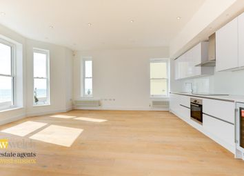 Thumbnail 3 bed flat for sale in Cavendish House, Marine Parade, Worthing