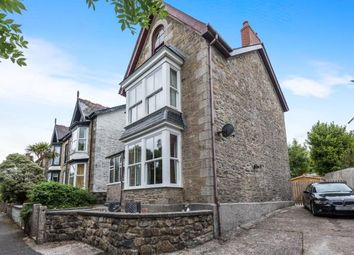 Thumbnail 4 bedroom detached house for sale in Camborne, Cornwall, .