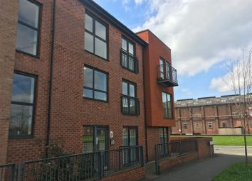 Thumbnail 2 bed flat to rent in Silverlace Avenue, Openshaw, Manchester