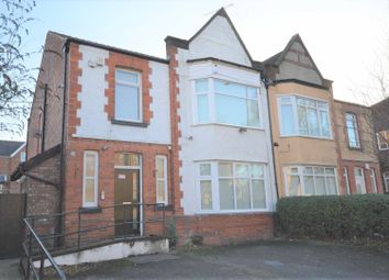Thumbnail 1 bed flat to rent in Borough Road, Tranmere, Birkenhead