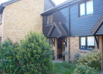 Thumbnail 2 bed property to rent in Beagle Close, Feltham