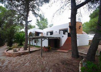 Thumbnail 4 bed villa for sale in Cala Corral, San Jose, Ibiza, Balearic Islands, Spain