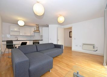 Thumbnail 3 bed flat to rent in High Road, Haringey, London